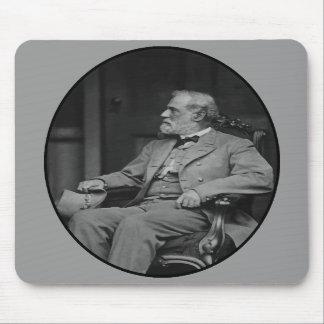Robert E. Lee Mousepads