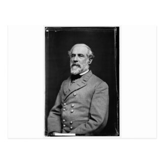 Robert E. Lee Postcard