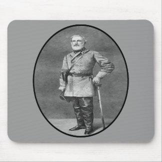 Robert E. Lee Sketch Mousepad