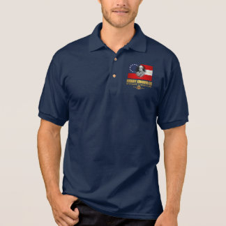 Robert E Lee (Southern Patriot) Polo Shirt