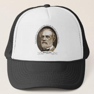Robert E Lee Trucker Hat