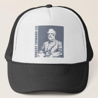 Robert Edward Lee Trucker Hat