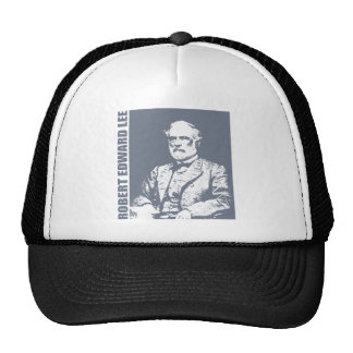 Robert Edward Lee Trucker Hat