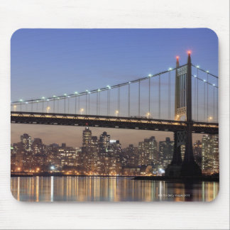 Robert F. Kennedy Bridge Mouse Pad