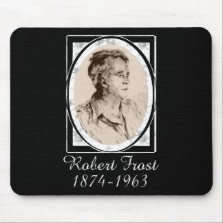 Robert Frost Mousepads