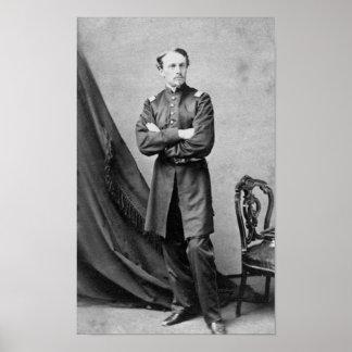 Robert Gould Shaw -- Civil War Poster