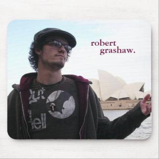 robert grashaw mousepad