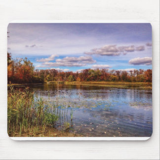 Robert H. Long Nature Preserve Mouse Pad