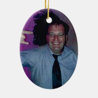 Robert Hoynes Tribute Ornament #2