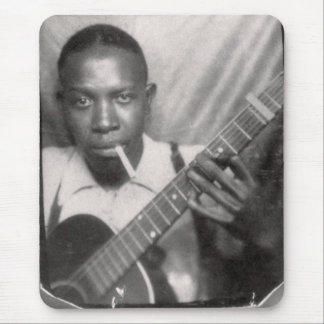 Robert Johnson Mouse Pad