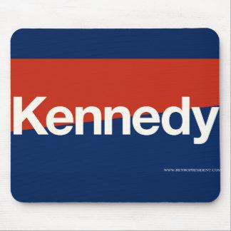 Robert Kennedy - Customized Mouse Mat
