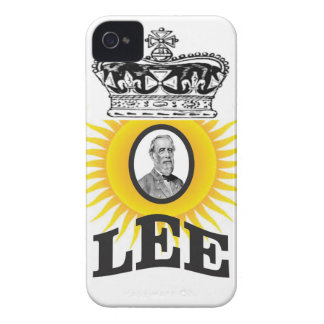 Robert Lee sun of south iPhone 4 Covers