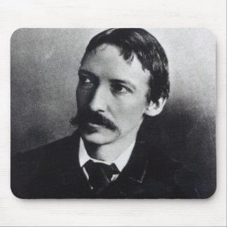 Robert Louis Stevenson Mouse Pad