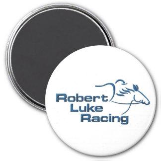 Robert Luke Racing Logo Magnet
