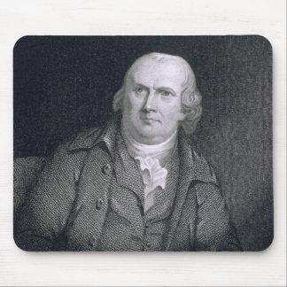 Robert Morris (1733-1806) engraved by Thomas B. We Mousepads