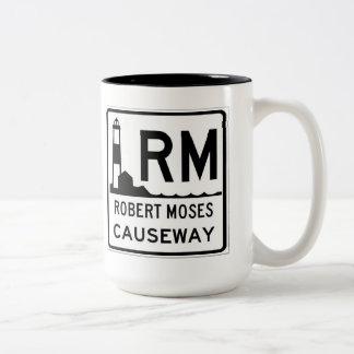 Robert Moses Mug
