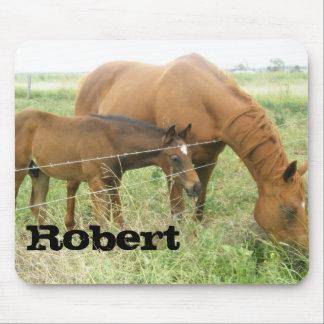 Robert Mouse Pad