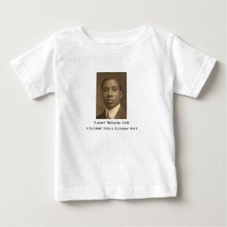Robert Nathaniel Dett Baby T-Shirt
