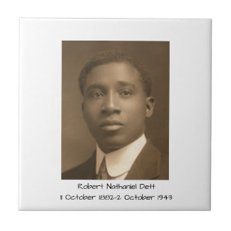 Robert Nathaniel Dett Tile