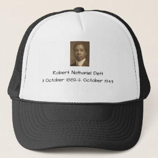 Robert Nathaniel Dett Trucker Hat