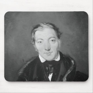 Robert Owen Mouse Pad