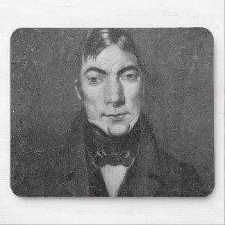 Robert Owen Mouse Pad