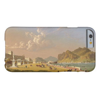 Robert Salmon - View of Palermo Barely There iPhone 6 Case