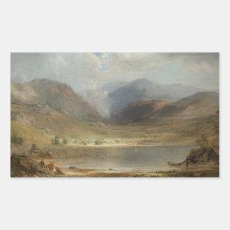 Robert Scott Duncanson - Loch Long