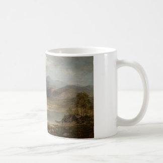 Robert Scott Duncanson - Loch Long Coffee Mug