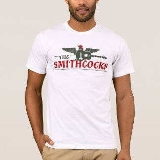 ROBERT SMITHCOCK T-Shirt