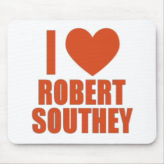 Robert Southey Mouse Pad