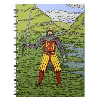 Robert the Bruce Notebooks