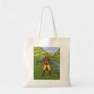 Robert the Bruce Tote Bag