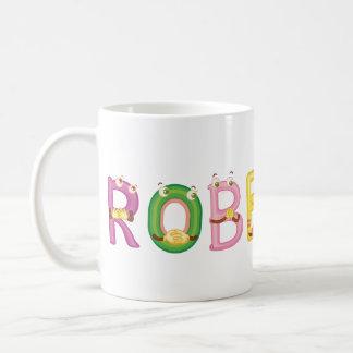 Roberto Mug