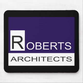 Roberts Architects Mouse Pad