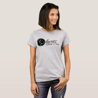Roberts Lawn Care T-Shirt
