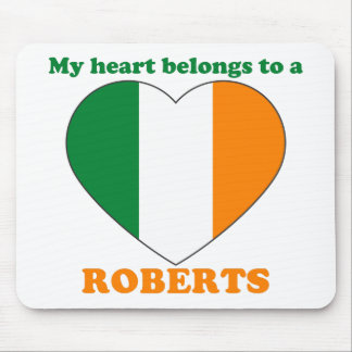 Roberts Mouse Pads