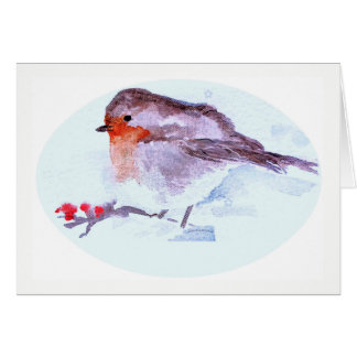 Robin Cards