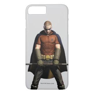Robin Color iPhone 7 Plus Case