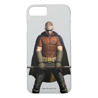 Robin Color iPhone 8/7 Case