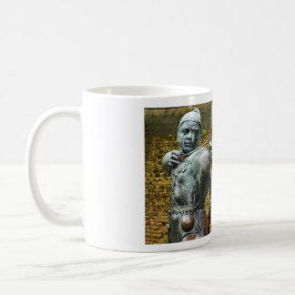 Robin Hood Coffee Mug