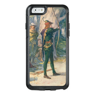 Robin Hood OtterBox iPhone 6/6s Case