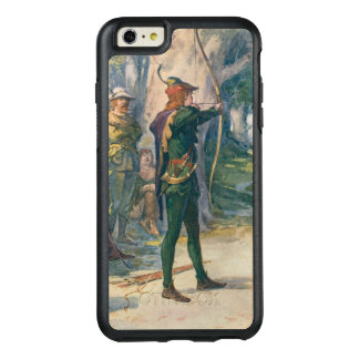Robin Hood OtterBox iPhone 6/6s Plus Case
