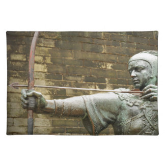Robin Hood Place Mats