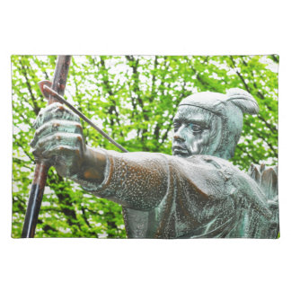 Robin Hood Placemat