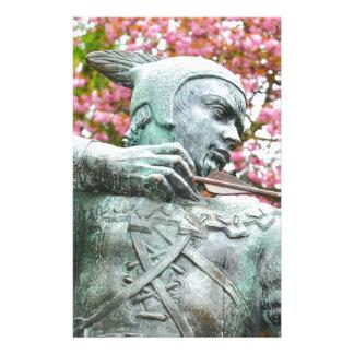 Robin Hood Stationery