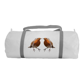 Robin Pals Gym Bag (choose colour)