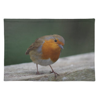 Robin Placemat