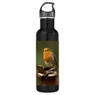 Robin Singing Liberty 710 Ml Water Bottle