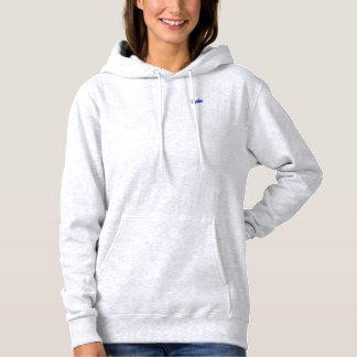 Robin Women's Basic Hooded Sweatshirt